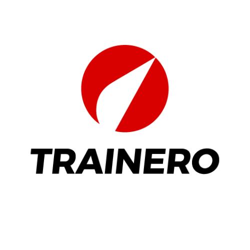Trainero logo